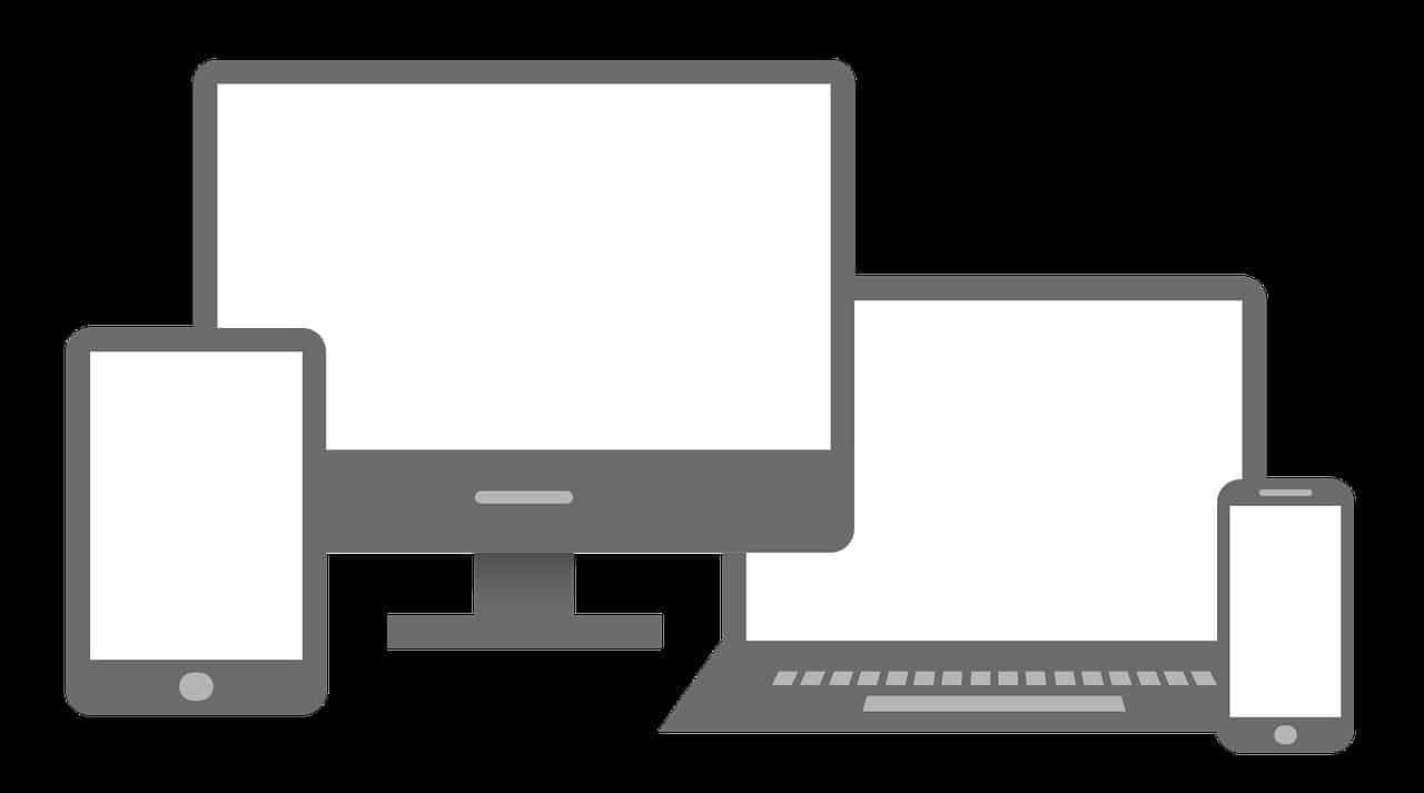 ikon webdesign og hjemmesider